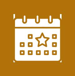 Skopek Orthodontics calendar icon