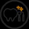 orthodontic care logo Skopek Orthodontics