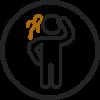 questioning logo Skopek Orthodontics
