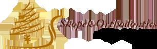 Skopek Orthodontics logo