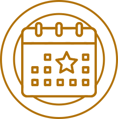 Skopek Orthodontics calendar icon