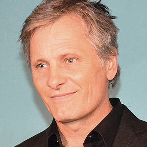 Skopek Orthodontics Potrait of Viggo Mortensen