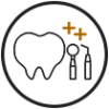 orthodontic care logo Skopek Orthodontics